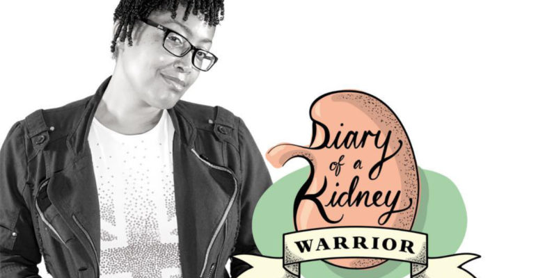 Diary of a Kidney Warrior