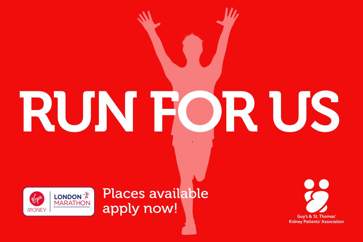 London Marathon 2021 Places
