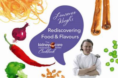 'Rediscovering Food & Flavours'