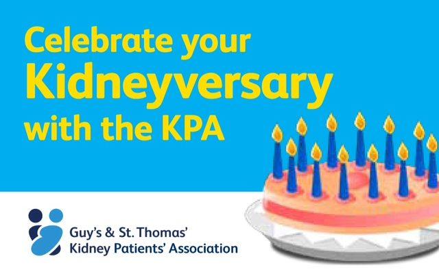 Kidneyversary