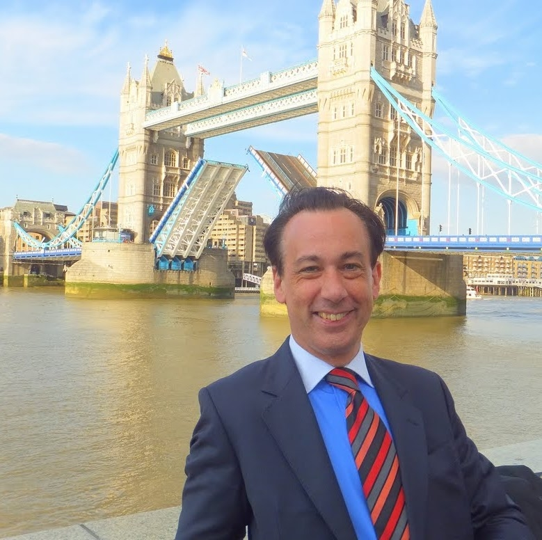 David Goldsmith (new)