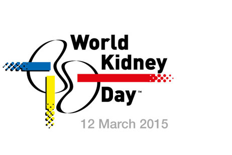 World Kidney Day 2015