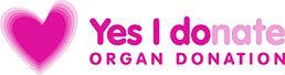 Organ Donation Week image 1 - NHSBT logo