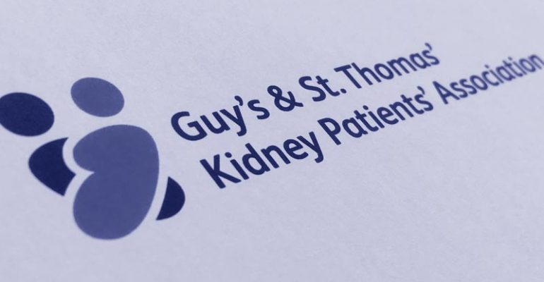 Guy's & St Thomas' Kidney Patients' Association